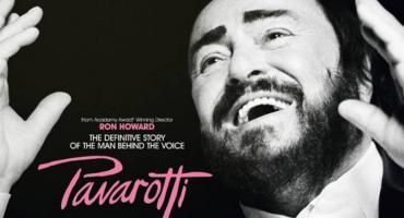 Przedpremierowy pokaz filmu Pavarotti