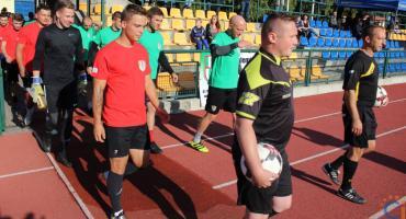 MKS Ciechanów zorganizował test-mecz [zdjęcia]