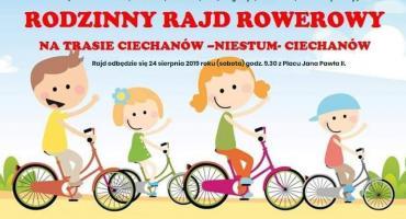 Rodzinny Rajd Rowerowy