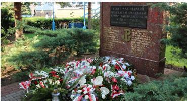 W czwartek w Ciechanowie obchody 75. rocznicy Powstania Warszawskiego