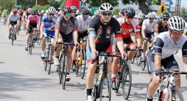 WyścigŻTC BIKE RACE w tę sobotę w Ciechanowie
