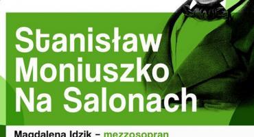 Stanisław Moniuszko na Salonch - Koncert  Niedzielny w Muzeum Romantyzmu