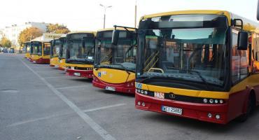 Uwaga! Zmiany w kursowaniu dwóch linii autobusowych