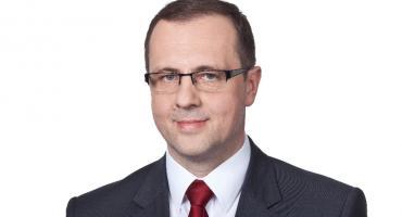 Adam Krzemiński kandydatem do Sejmu z list Koalicji Obywatelskiej