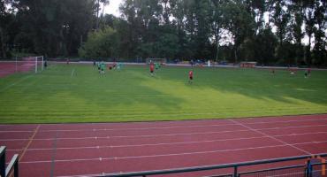 MKS Ciechanów rozegra ostatni sparing przed startem sezonu
