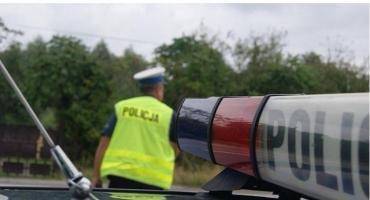 Policjanci z Ciechanowa prowadzą dziś wzmożone kontrole