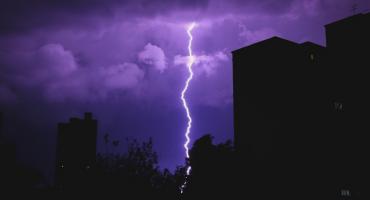 Uwaga! IMGW wydało ostrzeżenie dla powiatu ciechanowskiego