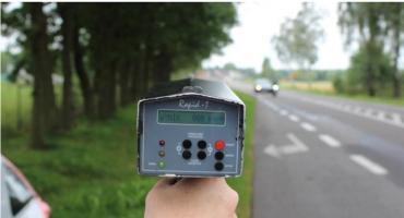 Wzmożone działania policji na ciechanowskich drogach