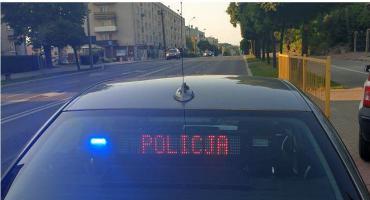 Policja prowadzi dziś wzmożone kontrole. Wykorzysta do nich specjalistyczny sprzęt