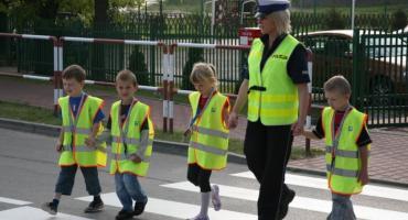 Policja ujawniła blisko 20 nieprawidłowości przy ciechanowskich szkołach