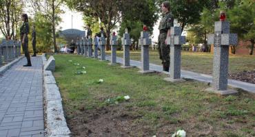 Obchody 80. rocznicy wybuchu II wojny światowej w Ciechanowie