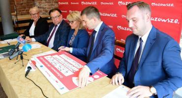 Prawie 5 milionów złotych dla szpitala w Ciechanowie