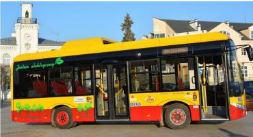 Uwaga! Zmiany w kursowaniu trzech linii autobusowych