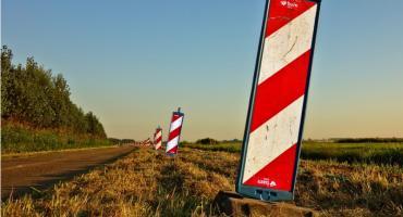 Pieniądze na drogi: wnioski miasta i powiatu na liście rezerwowej
