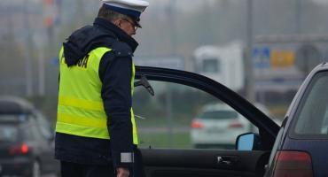 Policja sprawdzi, czy ciechanowianie korzystają z telefonów podczas jazdy samochodem