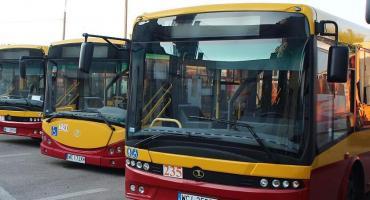 Uwaga! Kolejne zmiany w kursowaniu autobusów w Ciechanowie