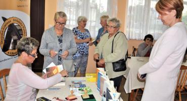 W Ościsłowie odbyło się spotkanie autorskie z Izabellą Frączyk [zdjęcia]