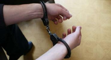 Ciechanowianin uchwycony przez monitoring sam zgłosił się na policję