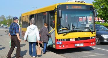 Ciechanowianie będą mogli za darmo korzystać z autobusów i rowerów miejskich