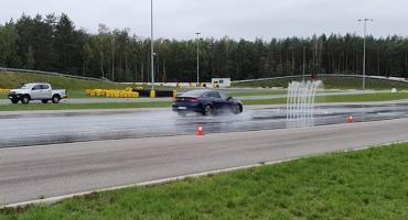 Młodzi kierowcy z Ciechanowa mogą wziąć udział w bezpłatnym szkoleniu
