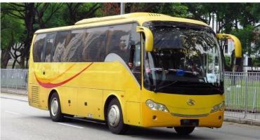 Nowe linie autobusowe w gminie Regimin