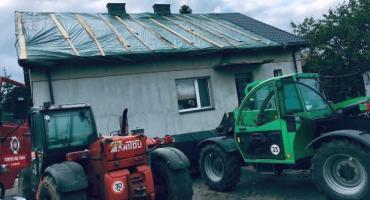 Ruszyła zbiórka pieniędzy dla pogorzelców z gminy Grudusk