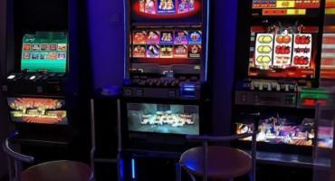 Celnicy z Ciechanowa przejęli automaty do gier