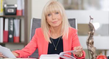 W Glinojecku odbędzie się spotkanie z sędzią Anną Marią Wesołowską