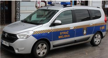 Trwa nabór do Straży Miejskiej w Ciechanowie