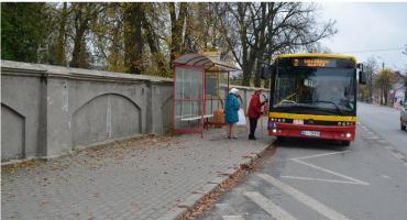 Uwaga! Zmiany w kursowaniu linii autobusowej. Dotyczą też mieszkańców dwóch gmin