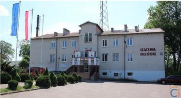 Dwa wolne stanowiska w Urzędzie Gminy Sońsk