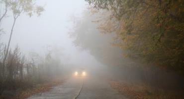 Ostrzeżenie pogodowe w powiecie ciechanowskim
