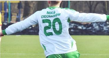 MKS uratował remis w ostatniej akcji meczu
