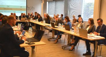 Październikowa sesja Rady Miasta Ciechanów [porządek obrad]