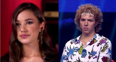 Ciechanowianie w The Voice of Poland: Alicja nokautuje, Filip znokautowany [wideo]