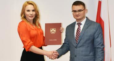 Nowa dyrektor Gminnego Ośrodka Kultury w Gołotczyźnie