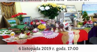 Wystawa fotografii i rękodzieła w Ciechanowie