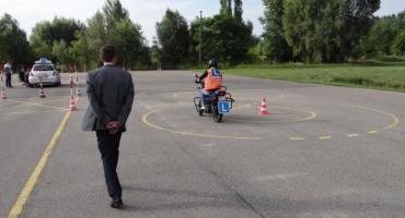 WORD w Ciechanowie wstrzymuje egzaminy na prawo jazdy
