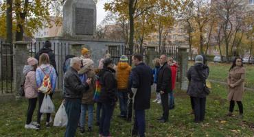 Uczczono 77. rocznicę likwidacji getta w Ciechanowie