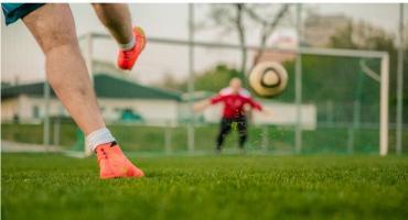 Liga okręgowa: Wygrane drużyn z Ciechanowa i Ojrzenia