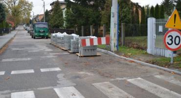 Na osiedlu Kargoszyn ruszył remont ulicy