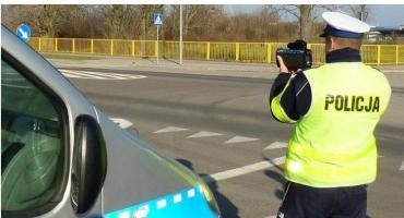 Pirat drogowy zatrzymany w gminie Sońsk