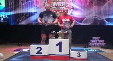 Sukcesy żołnierzy z Ciechanowa w MMA i podnoszeniu ciężarów [zdjęcia]