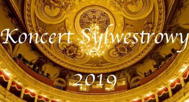 Sylwestrowy Koncert Wiedeński w Ciechanowie