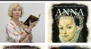 Spotkanie autorskie w ciechanowskiej bibliotece
