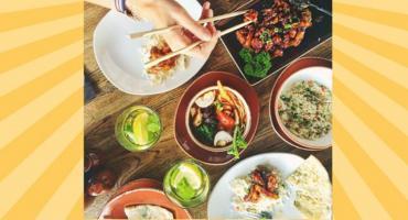 W 30 minut dookoła świata - warsztaty kulinarne dla mieszkańców Ciechanowa