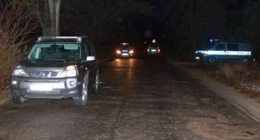 Mieszkaniec gminy Ojrzeń zginął w wypadku