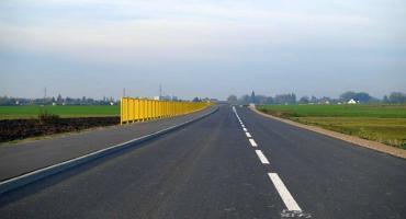 Oficjalnie otworzą wyremontowaną drogę z Ciechanowa do Opinogóry