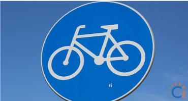 Radny wnioskuje o budowę ścieżki rowerowej wzdłuż drogi krajowej