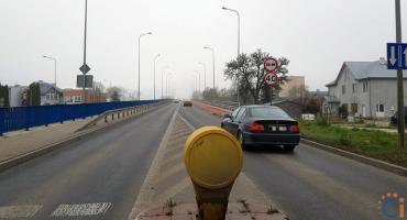 Radna wnioskuje o zakaz skrętu na wiadukt. Ratusz: Wywoła to niezadowolenie kierowców